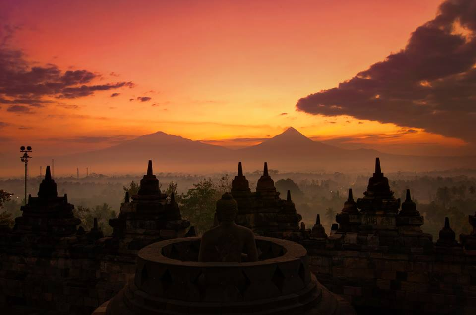 Java to Bali Overland Package
